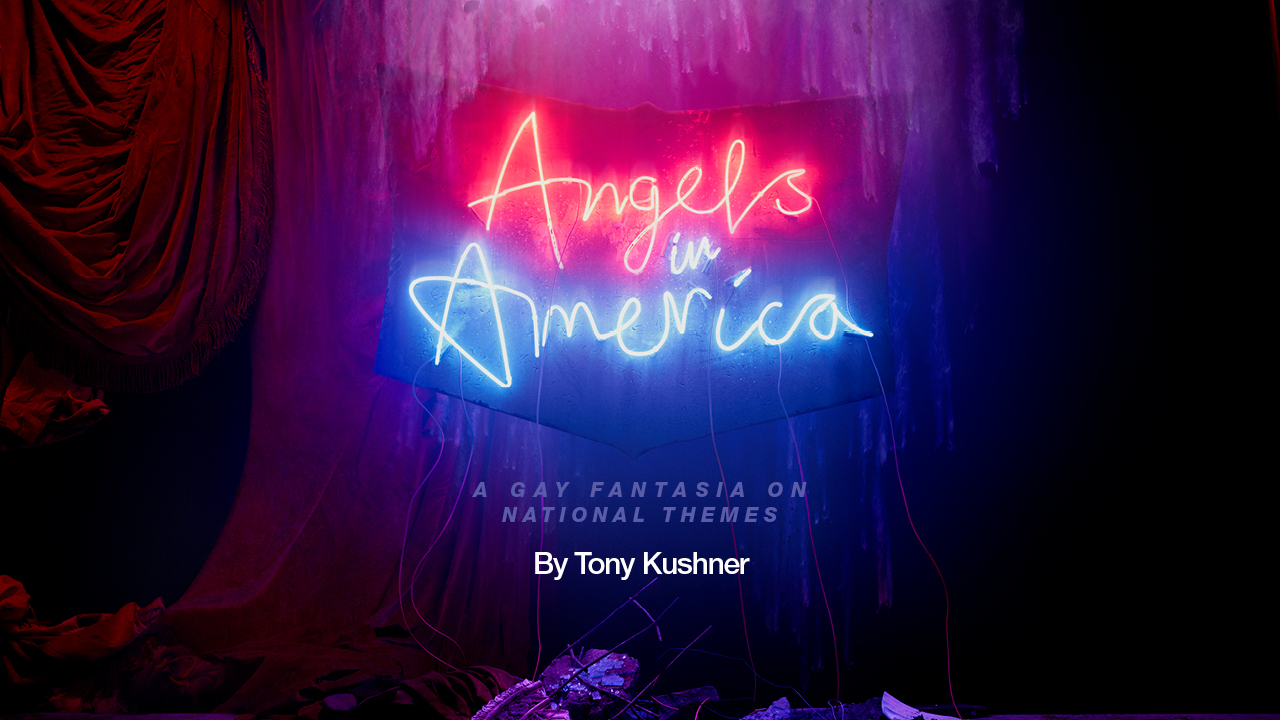 Angels in America Title