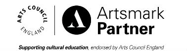 Arts Mark logo