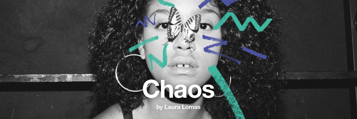 Chaos by Laura Lomas | National Theatre