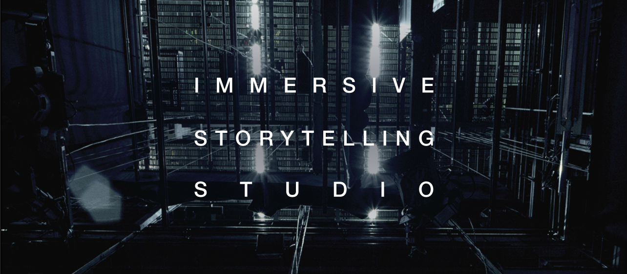Immersive Storytelling Studio
