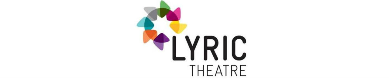 Logo image for Lyric Theatre Belfast