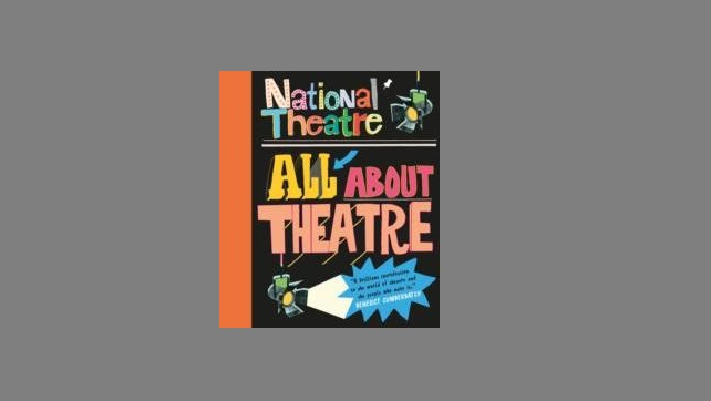 All About Theatre, image of book cover