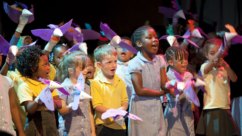 Primary Schools Performance