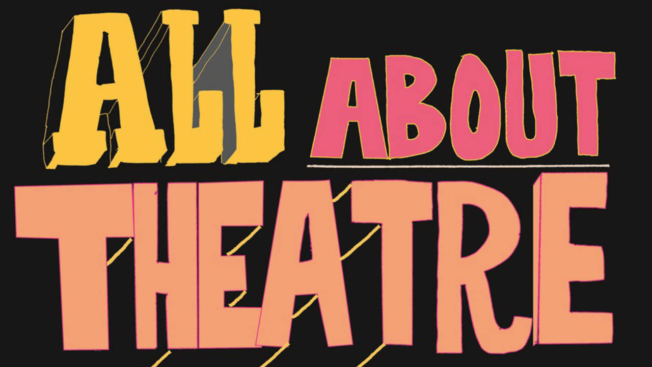 All About Theatre logo