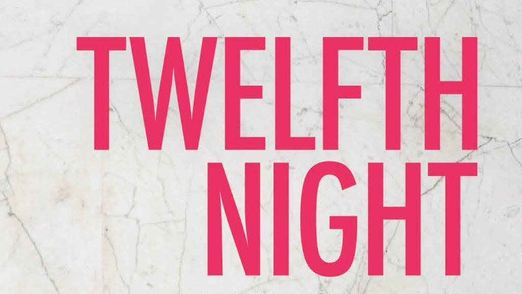 Twelfth Night Title