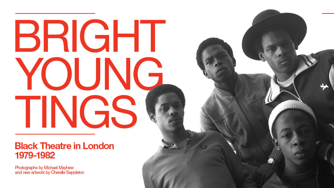 Bright Young Tings exhbition
