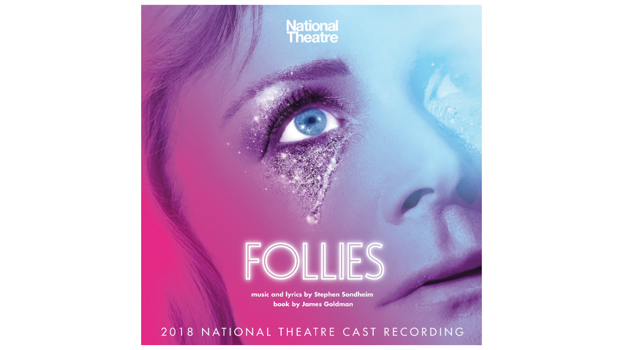 Follies Cast recording