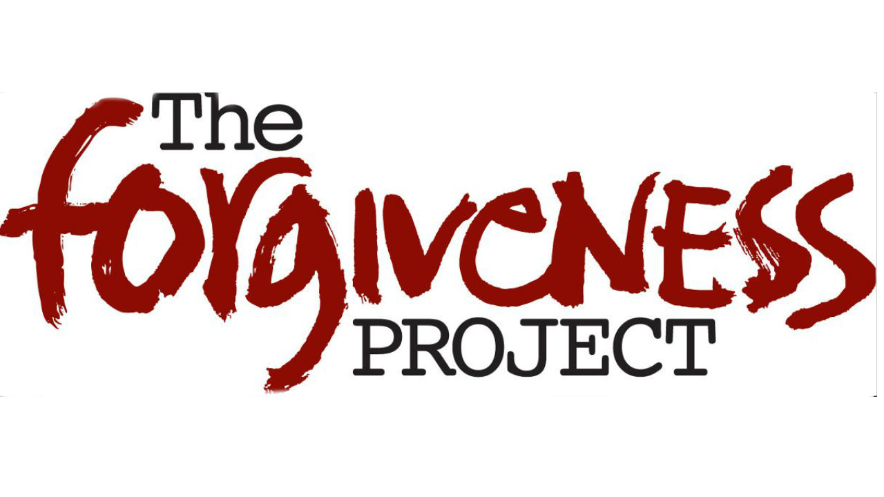 Logo for the Forgiveness Project