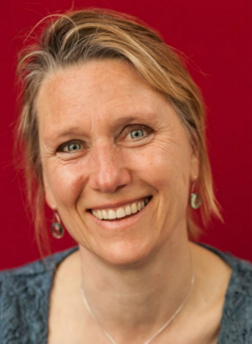 Image of Theatreworks Facilitator Kate Beales