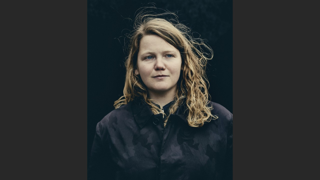 Photograph of Kate Tempest