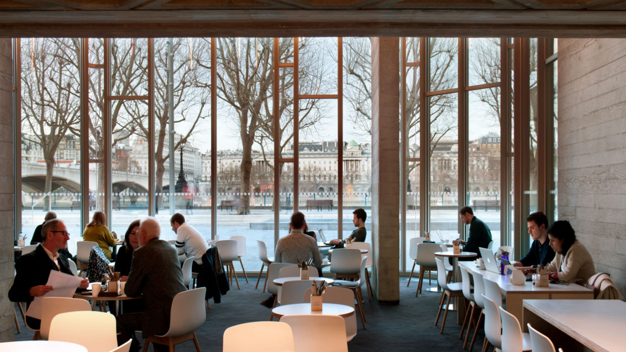 Kitchen seating in NT foyer - interior photo