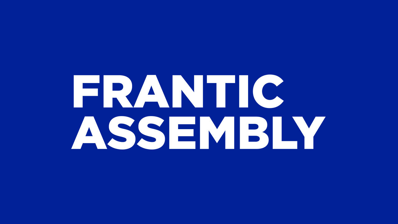 River Stage 2019 partner: Franctic Assembly