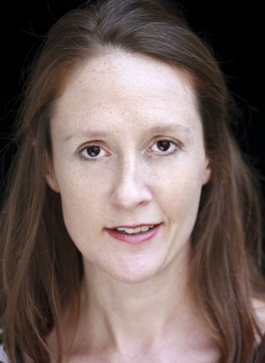Image of Theatreworks Facilitator Sarah Thom