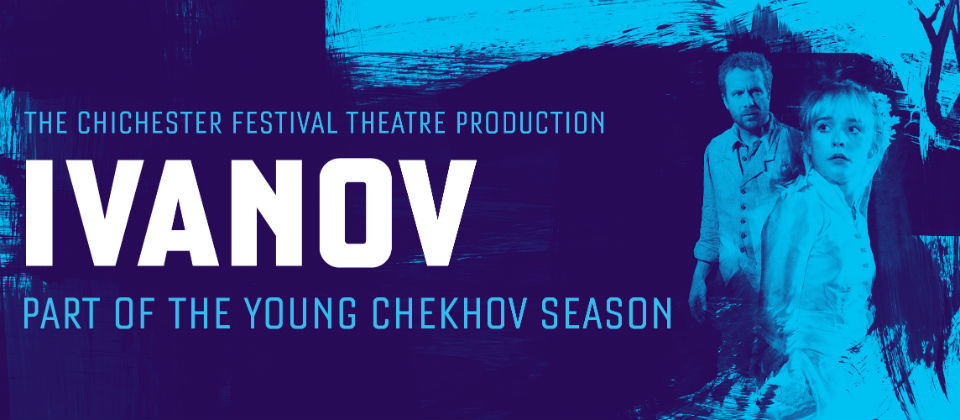 Chichester Festival Theatre production of Young Chekhov: Ivanov
