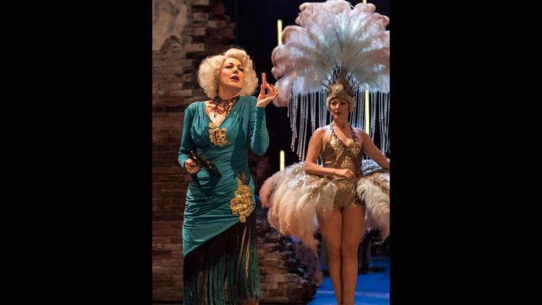 Follies production image 3