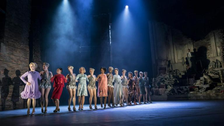 Follies 2019 | National Theatre