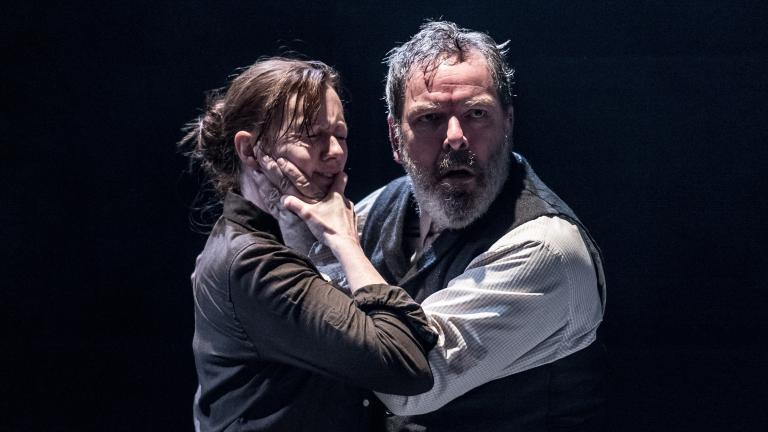 Husbands & Sons with Julia Ford and Lloyd Hutchinson
