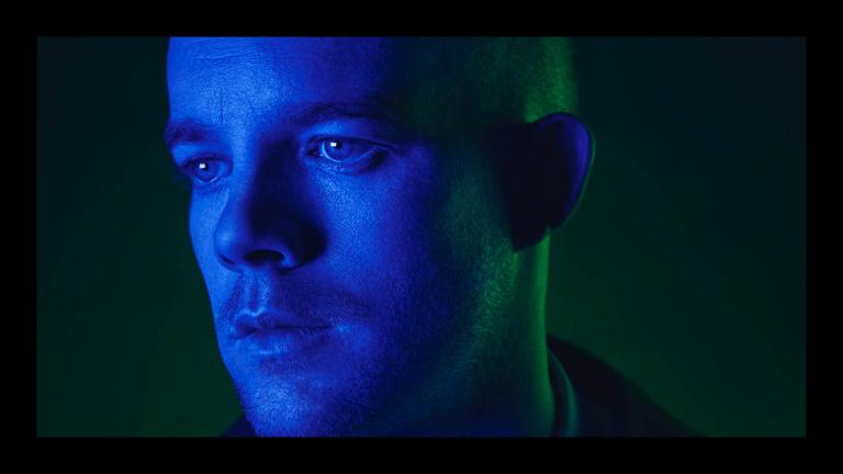 Angels in America Cast portrait, Russell Tovey