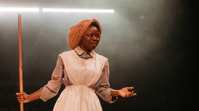 An Octoroon production image 5