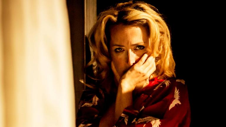 A Streetcar Named Desire photo of Gillian Anderson