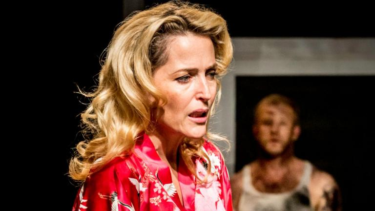 A Streetcar Named Desire with Gillian Anderson