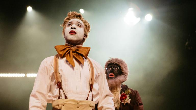 An Octoroon production image 7