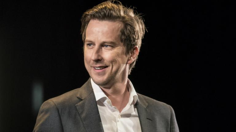 Lee Ingleby in Consent at the Harold Pinter Theatre