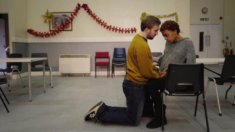 LOVE production image 1