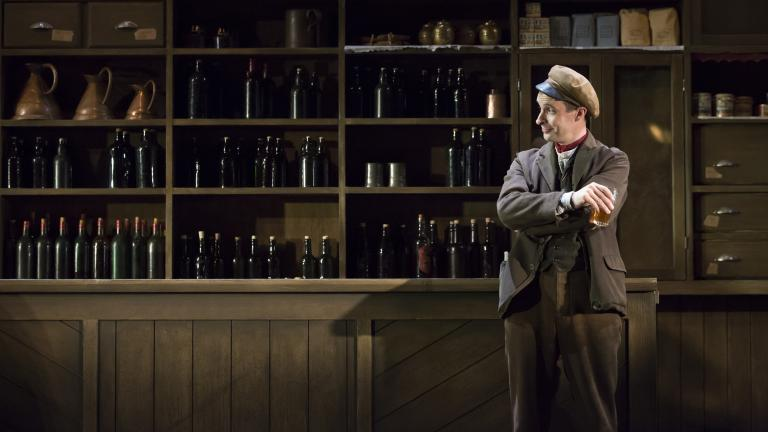 The Plough and the Stars production 2