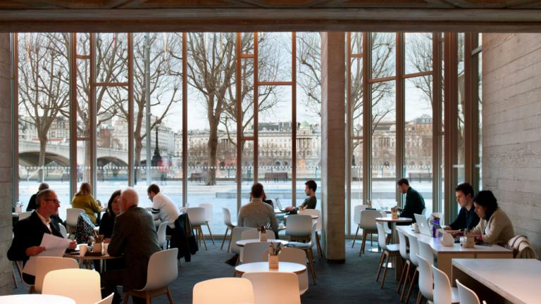 Kitchen Cafe | National Theatre