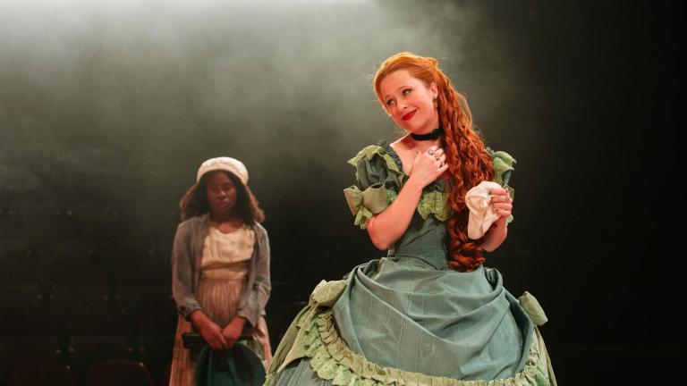 An Octoroon production image 3