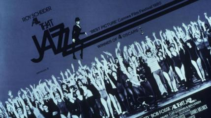 All That Jazz (film screening)