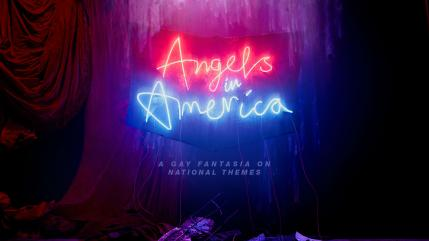 Angels In America: 2 Play Day