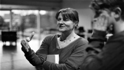 Dance Umbrella Lecture: Ruth Little