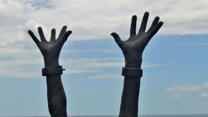 The Lasting Impact of the Slave Trade