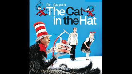 Family On Screen: The Cat in the Hat