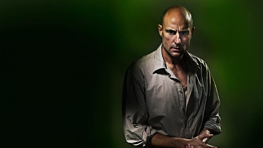 NT Live: A View from the Bridge with Mark Strong