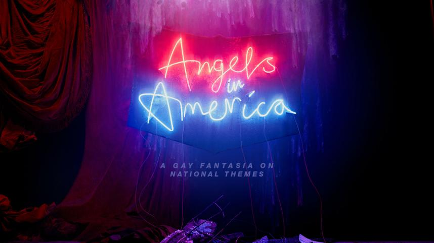 Angels in America - A Gay Fantasia on National Themes