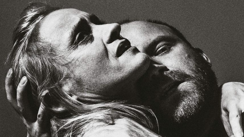 Macbeth - photo with Anne-Marie Duff and Rory Kinnear