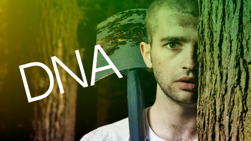 National Youth Theatre DNA