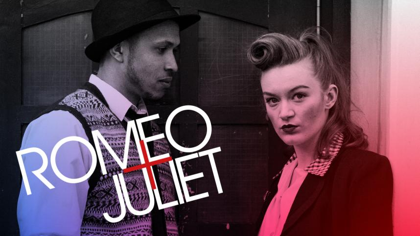 National Youth Theatre Romeo and Juliet
