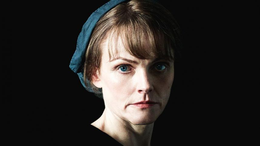 The Welkin, with Maxine Peake and Ria Zmitrowicz