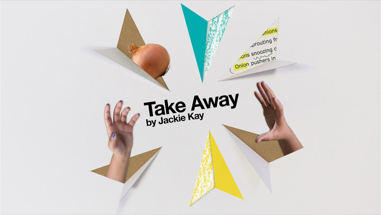 Connections: Take Away by Jackie Kay