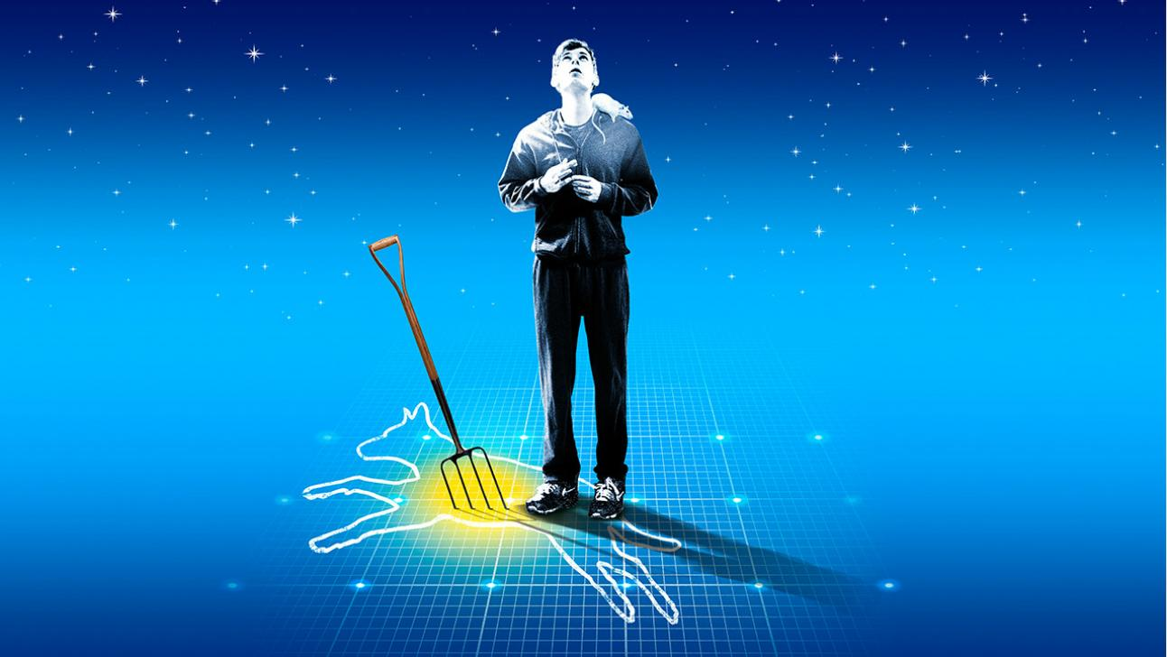 curious incident uk production The national theatrfe's award wining production of the curious incident of the  dog in the night-time will tour the uk again in 2017.