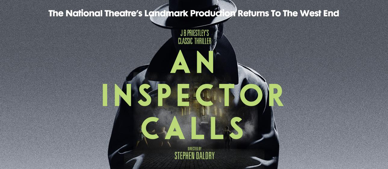 Role of the Inspector in An Inspector Calls Essay