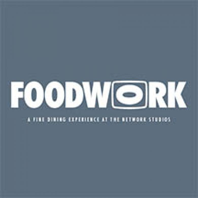 Foodwork artwork
