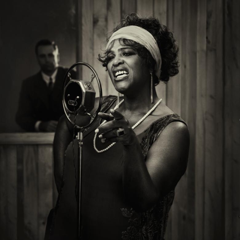 Ma Rainey's Black Bottom