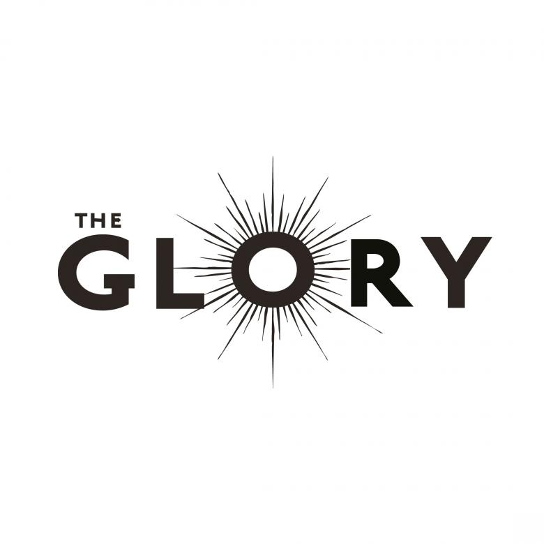 The Glory logo