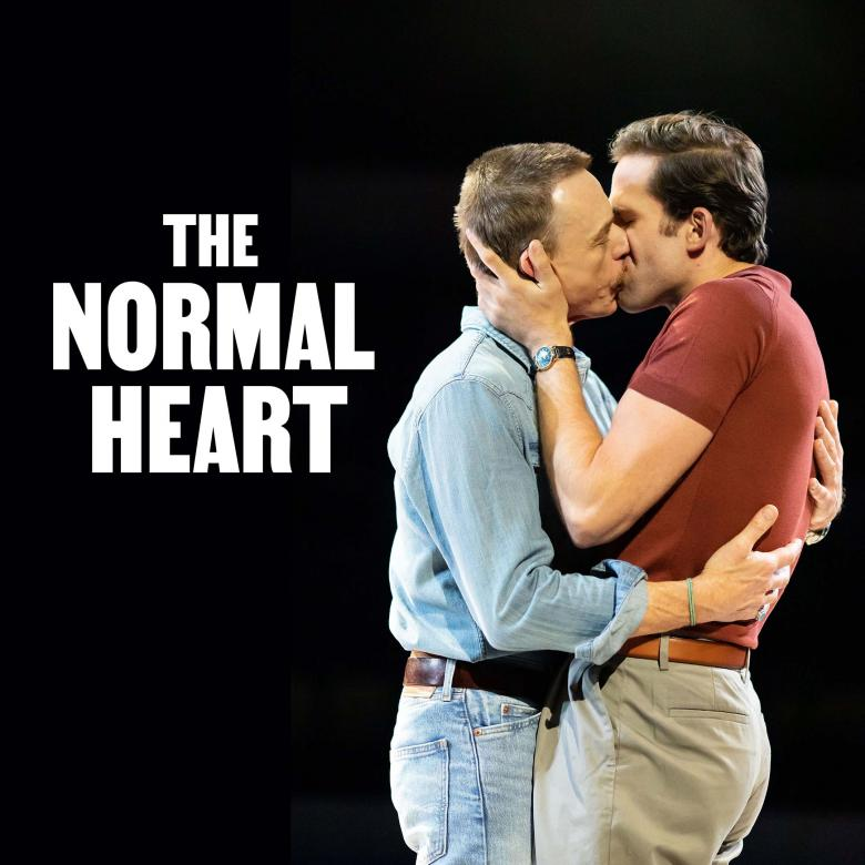 The Normal Heart | National Theatre