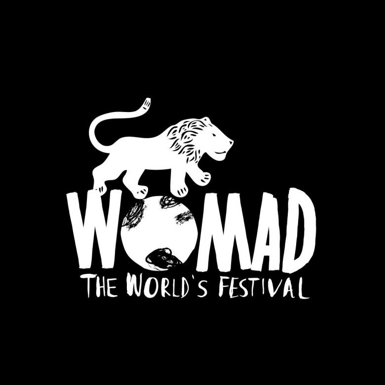 WOMAD The World's Festival logo
